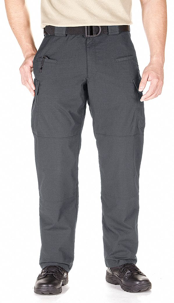 Stryke Pants. Size: 36 in, Fits Waist Size: 36 in, Inseam: 32 in, Charcoal