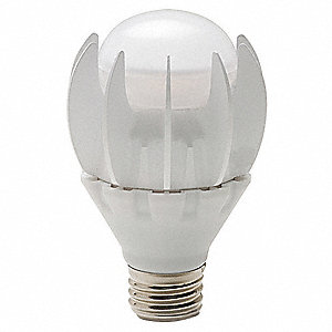 27 Watts White A19 LED Lamp