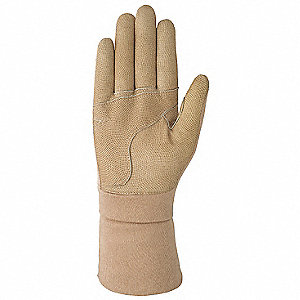 Tactical Glove,L,Desert Tan,PR