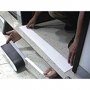 Adhesive Absorbent Strip