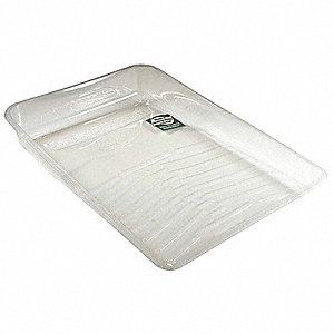 Paint Tray Liner, Biodegradable, PK6