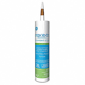 Caulk,10.1 oz,Woodtone