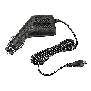 CAR CARGER FOR EX SERIES, USB MICRO