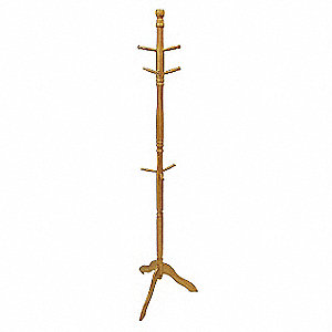 Coat Rack,Bamboo