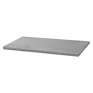 SHELF HI-TECH MEDIUM-DUTY 5/PK