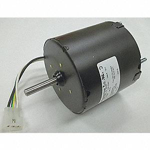Motor,  Fits Brand Broan,  For Use With Mfr. Model Number S110U, S110LU