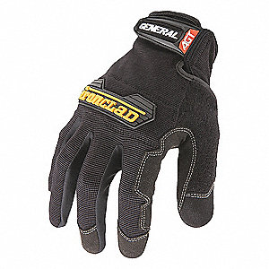 GLOVE CONSTRUCTION, GENERAL UTILITY