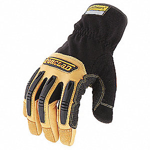 GLOVE SUPER DUTY, RANCHWORX LEATHER