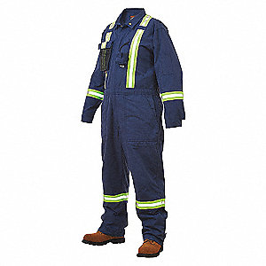 COVERALL UNLINED KERMEL FR 56R