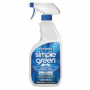 32 oz. Aircraft Cleaner, 1 EA