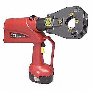 Battery Operated Dieless Crimping Tool