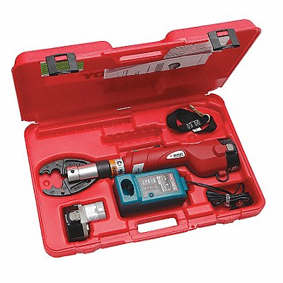 22P225 - Battery Operated Crimping Tool