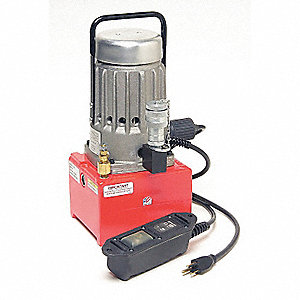 Commercial Hydraulic Pump