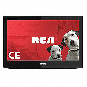 "22"" LED Flat Screen Commercial, 60 Hz"