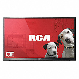 "32"" LED Flat Screen Commercial, 60 Hz"