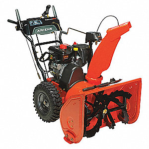 "Snow Blower, Clearing Path:  30"", Fuel Type: Gas, 14"" Auger Diameter"