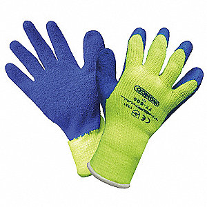 GLOVES COLD RES THERMAL LTX PLM XL