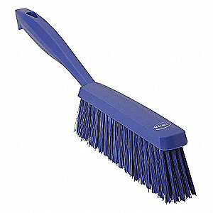 Bench Brush,Polyester,7""