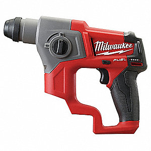 Cordless Rotary Hammer Drill, 12.0 Voltage, 0 to 6200 Blows per Minute, Bare Tool