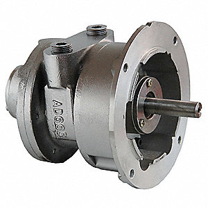 speedaire air motor 4 hp 128 cfm 3000 rpm 22ux49 22ux49
