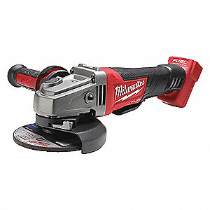 GRINDER M18 W/PADDLE BARE TOOL