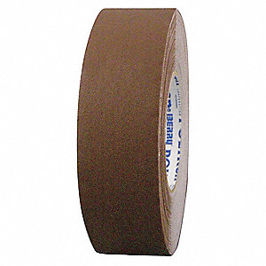 Gaffers Tape,11.5 mil,72mm x 50m,Brown