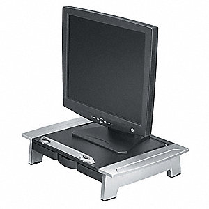 Monitor/Laptop Riser,Black