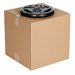 Shipping Carton,12 In.x10 In.,95 lb.