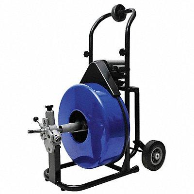 22XP40 - Drain Cleaning Machine 120VAC