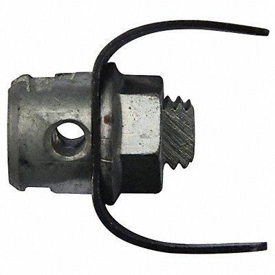 22XP51 - C-Cutter 1-1/8 D x 1-3/8 in L 4 in Cap