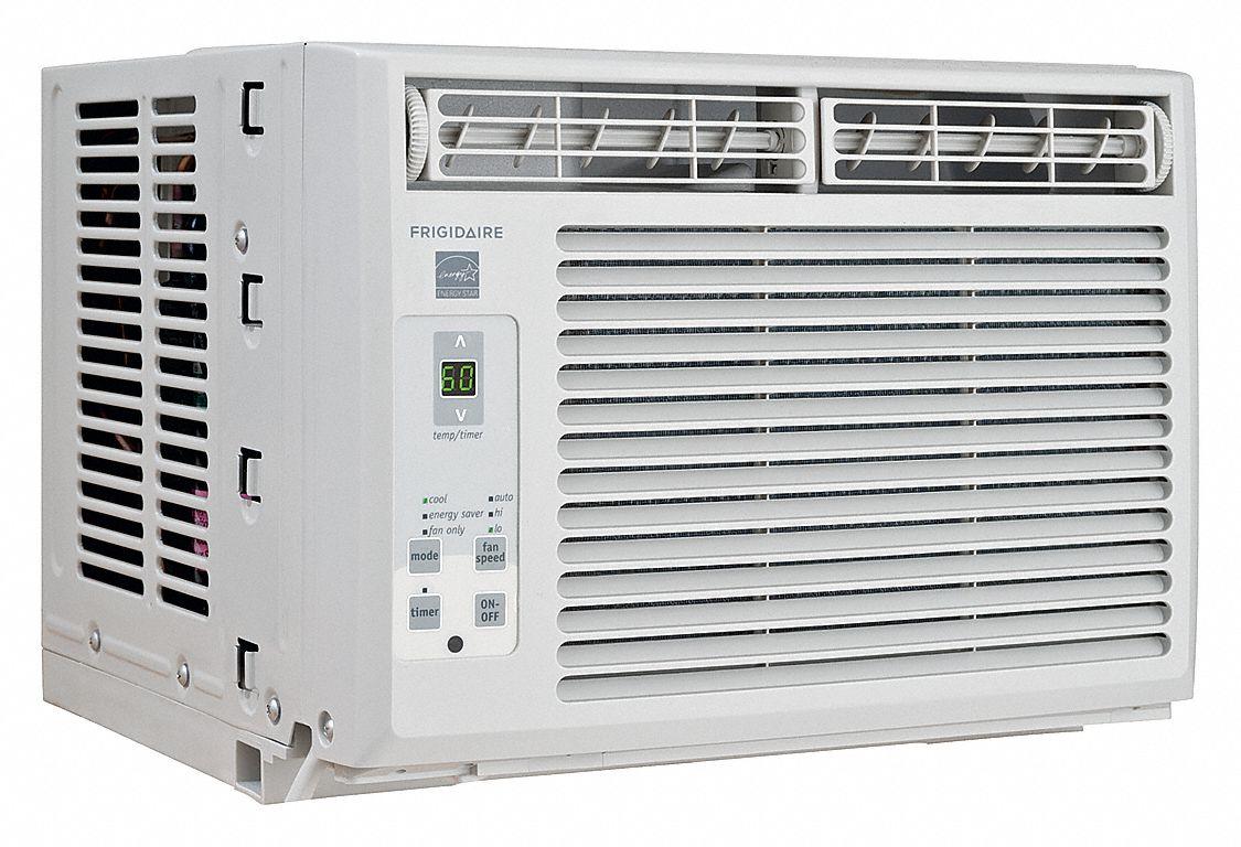Window Air Conditioner (5200 Btu 115V). Model: FFRE05331 (Air  #5A5D50