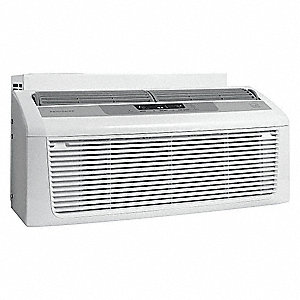 115 Window Air Conditioner, 6000 BtuH Cooling, Includes: Pleated Quick Mount Window Kit