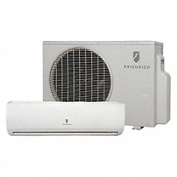 Ductless Split Systems and Accessories