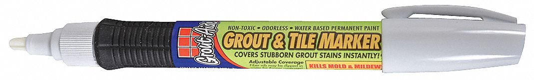 Grout Markers