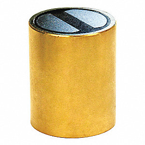 PRESS FIT NEODYMIUM MAGNET 6MM