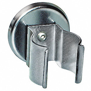 CLIP MAGNET STAINLESS STEEL 22 LB