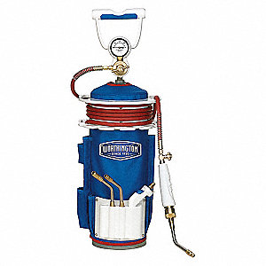 TORCH LX800B AIR ACETYLENE KIT-LX