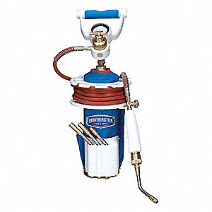TORCH LX38MC AIR ACETYLENE KIT-LX