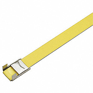 BAND-FAST VC 1/2IN X34IN  YELLOW