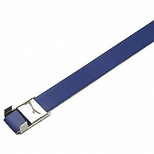 BAND-FAST VC 1/2IN X34IN  BLUE