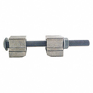 BOLT CLAMP, 1 1/4IN ASSY