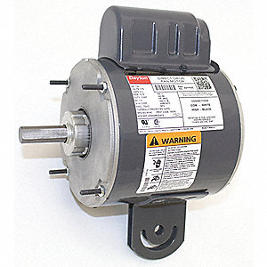 DAYTON Motor Replacement Parts - Grainger Industrial Supply on