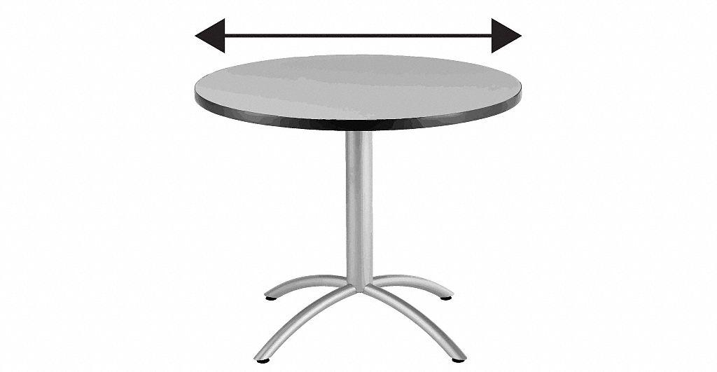 Break Room Tables - Indoor Furnishings - Grainger Industrial Supply