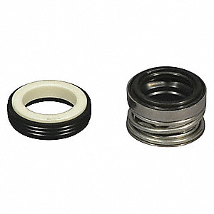 Mechanical Seal for 5PXC6, 5PXC9, 5PXD0, 5PXD1, 5PXE0, 5PXE1, 5PXF0, 5PXF1
