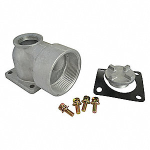 Discharge Flange Kit