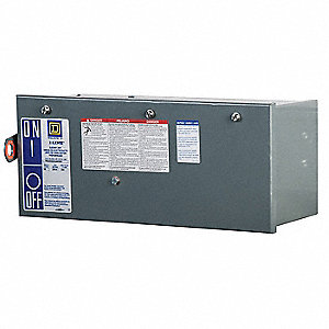 60Amp CB Plug-in Unit Busway, Phase 3, Number of Wires: 4