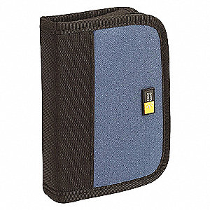 USB Drive Case,Cap 6,Neoprene/Nylon