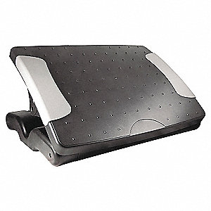 Foot Rest,Black,Polystyrene