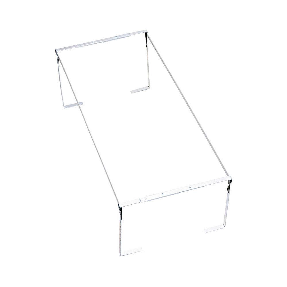 PENDAFLEX Hanging File Folder Frame, Steel - 23K370|PFX450 - Grainger