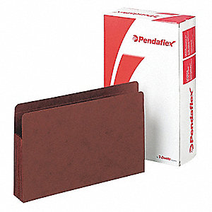 Expand File Folder,Red,Fiber,PK10